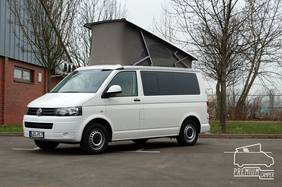 individuelle bus und van ausbauten vw t5 camping vans. Black Bedroom Furniture Sets. Home Design Ideas